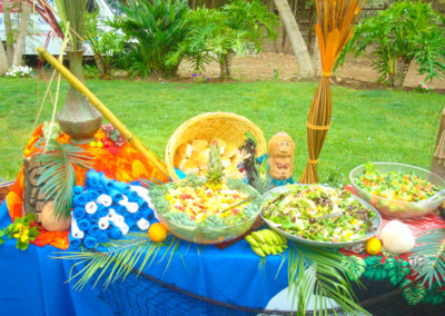 Ask Your Wedding Caterer