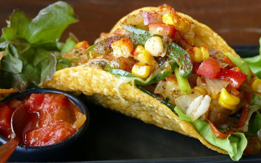 Mexican Food Catering: What Can You Expect?