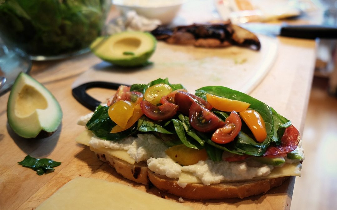 Why Eating Mediterranean Diet Is Good For Your Health