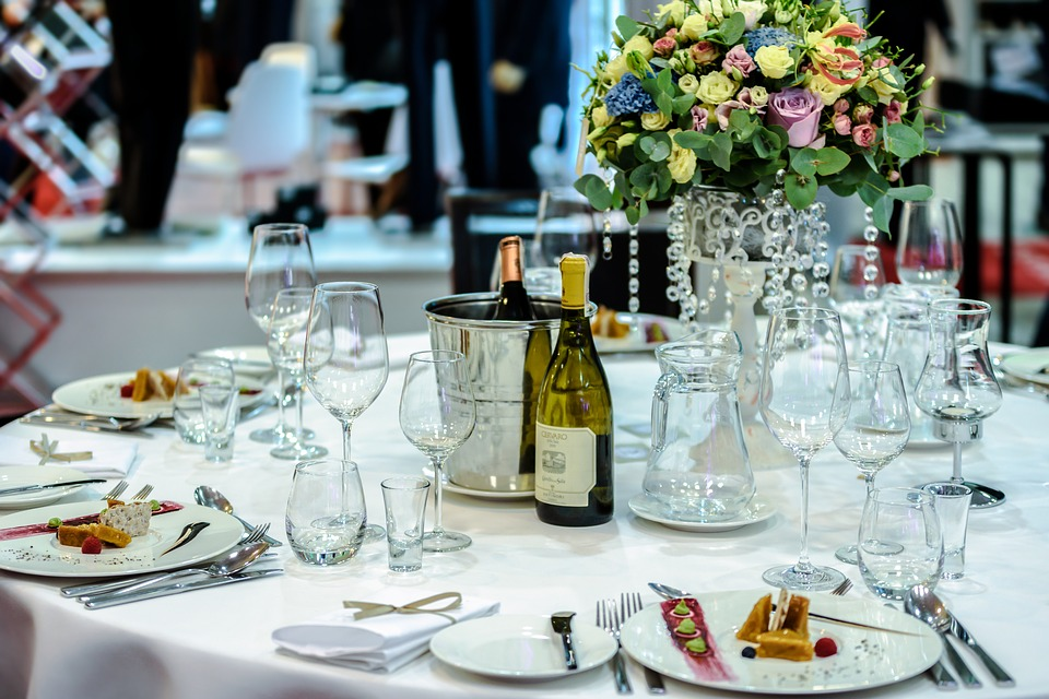 Wedding caterer, how to choose the best