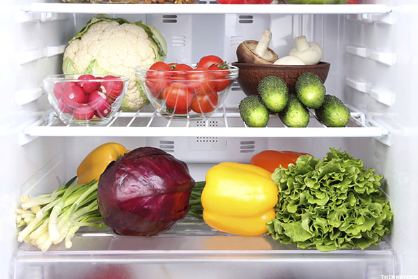 Food Fresh for Longer – Store it properly and reap the rewards.