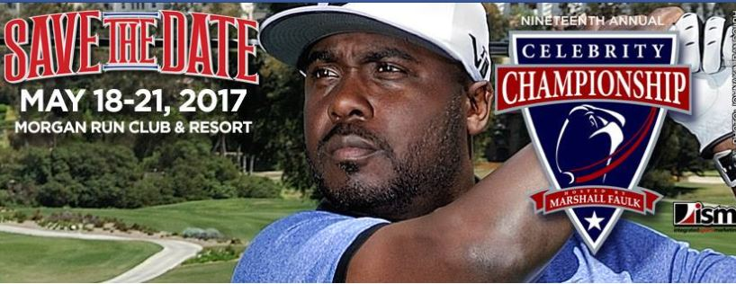 Celebrity Championship Golf Tournament