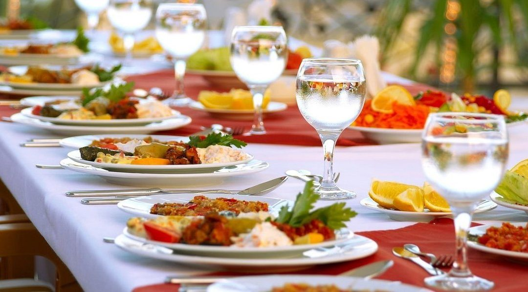 Wedding Catering San Diego