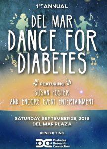 DANCE FOR DIABETES