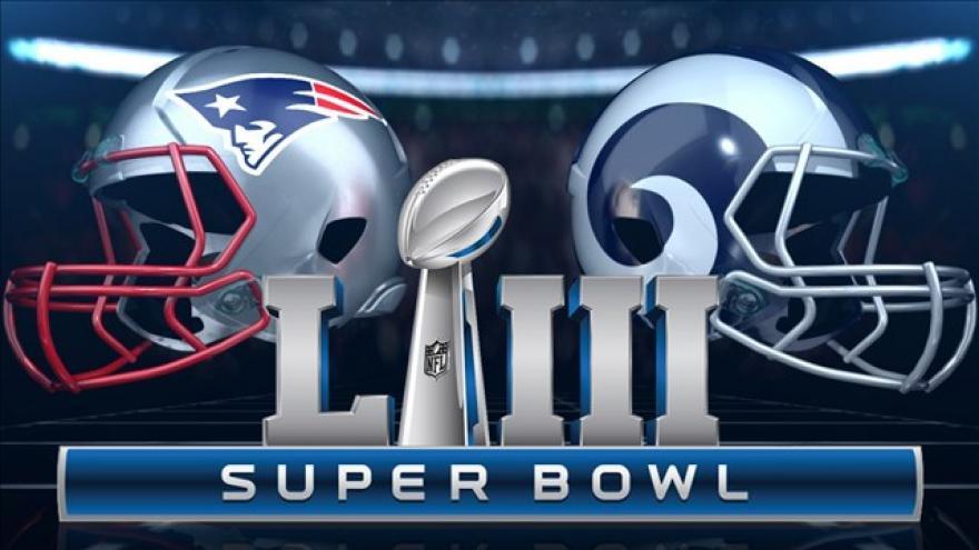 Super Bowl Special